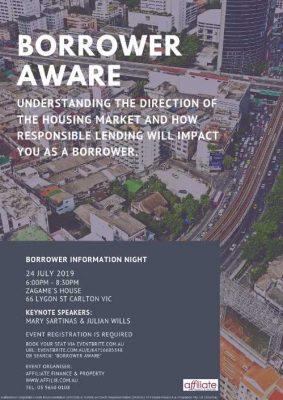 Finance/ Property Broking Firm Carlton